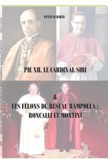 Pie XII, le Cardinal Siri &...