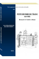 PETITE HISTOIRE DE L'ÉGLISE...