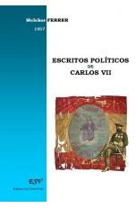 ESCRITOS POLÍTICOS DE CARLOS VII