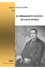 EL PENSAMIENTO POLÍTICO DE CALVO SOTELO