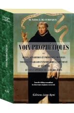 VOIX PROPHÉTIQUES