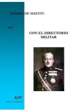 CON EL DIRECTORIO MILITAR