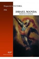 ISRAEL MANDA