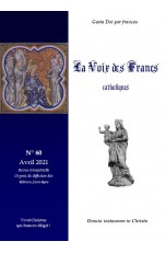 copy of La Voix des Francs...