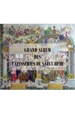 GRAND ALBUM DES TAPISSERIES...