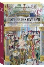 HISTOIRE DE SAINT REMI