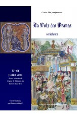 La Voix des Francs n°61