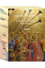 L'ANNÉE LITURGIQUE - Format A5