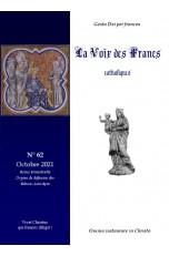 La Voix des Francs n°62