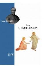 LA GENUFLEXION