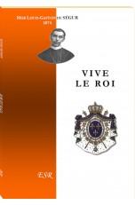 copy of VIVE LE ROI