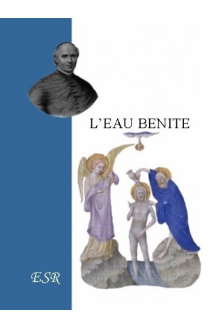 L'EAU BENITE
