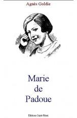 MARIE DE PADOUE