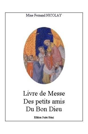 MESSES DES PETITS