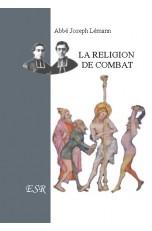 LA RELIGION DE COMBAT