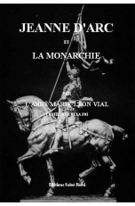 JEANNE D'ARC ET LA MONARCHIE