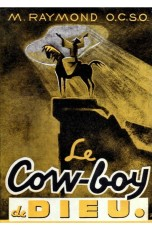 LE COW-BOY DE DIEU