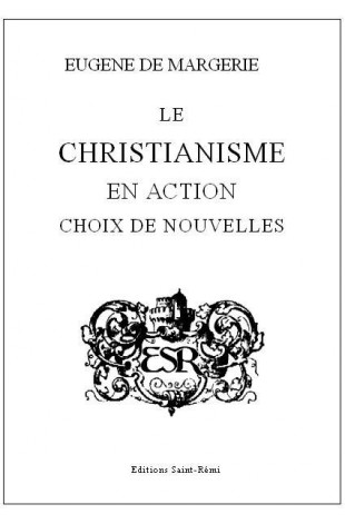 LE CHRISTIANISME EN ACTION