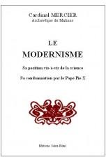 LE MODERNISME