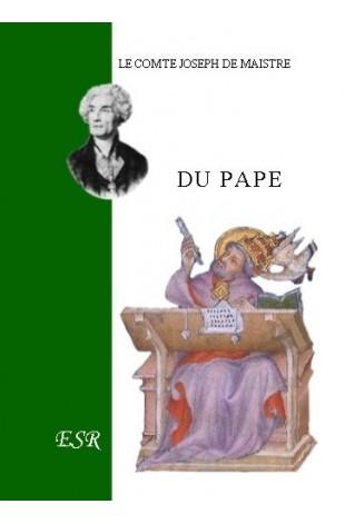 DU PAPE