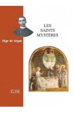LES SAINTS MYSTERES