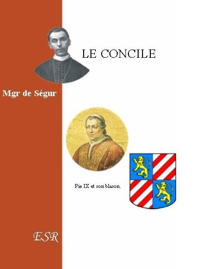 LE CONCILE