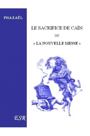 LE SACRIFICE DE CAIN