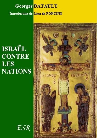 ISRAEL CONTRE LES NATIONS