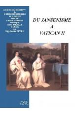 DU JANSENISME A VATICAN II