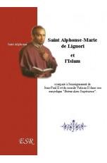 SAINT ALPHONSE ET L'ISLAM, comparé à l'enseignement de Jean-Paul II et de Vatican II.