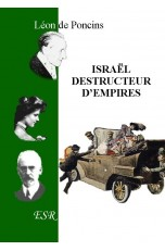ISRAËL DESTRUCTEUR D'EMPIRES