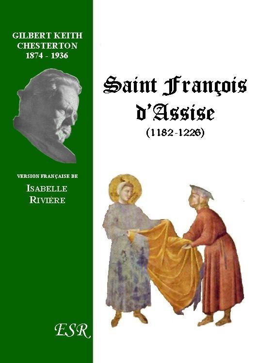 SAINT FRANCOIS D'ASSISE