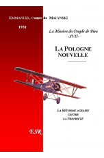 LA MISSION DU PEUPLE DE DIEU, 17ème part. LA POLOGNE NOUVELLE.