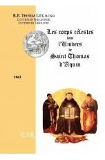 LES CORPS CELESTES DANS LA PHILOSOPHIE DE SAINT THOMAS D'AQUIN