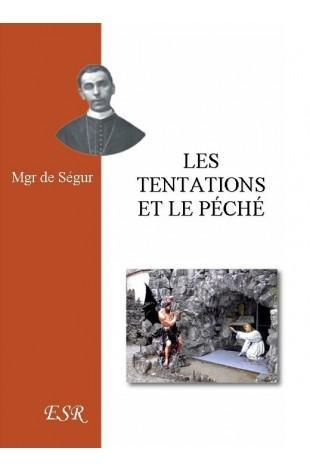 LES TENTATIONS ET LE PÉCHÉ
