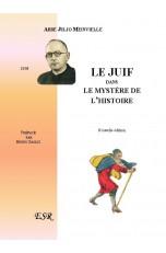 LE JUIF DANS LE MYSTÈRE DE L'HISTOIRE