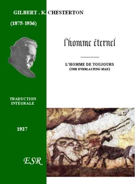 L'HOMME ETERNEL (L'HOMME DE TOUJOURS)