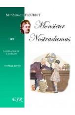 MONSIEUR NOSTRADAMUS