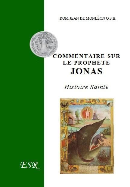 COMMENTAIRE SUR LE PROPHETE JONAS