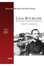 LÉON BOURJADE, officier aviateur et missionnaire en Nouvelle-Guinée.
