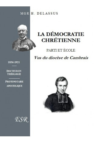 LA DEMOCRATIE CHRETIENNE