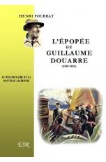 L'ÉPOPÉE DE GUILLAUME DOUARRE