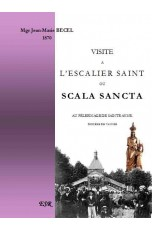 LA SCALA SANCTA de Sainte-Anne-d'Auray