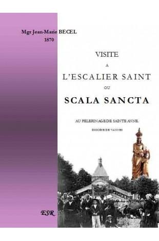 LA SCALA SANCTA de Sainte-Anne-d'Auray