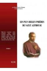 LES PLUS BELLES PRIÈRES DE SAINT ALPHONSE