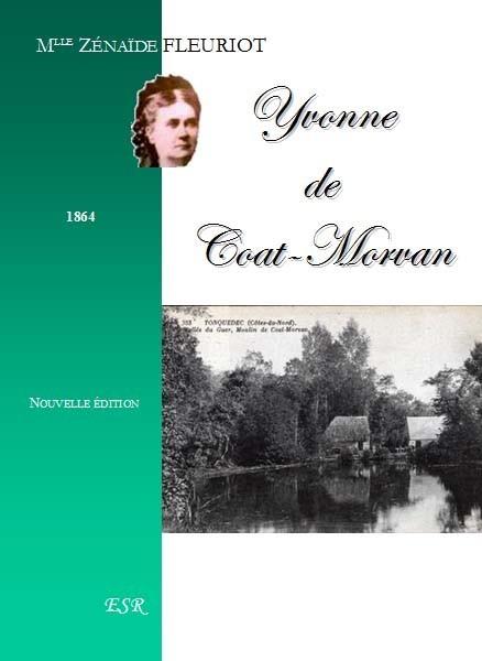 YVONNE DE COATMORVAN