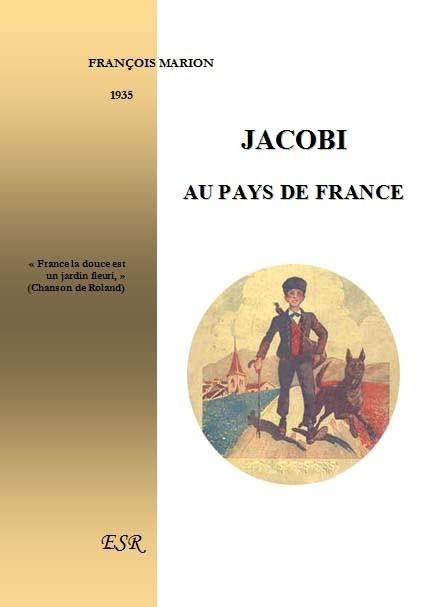 JACOBI AU PAYS DE FRANCE