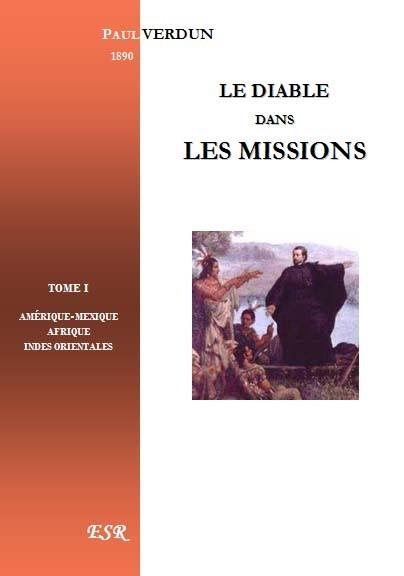 LE DIABLE DANS LES MISSIONS