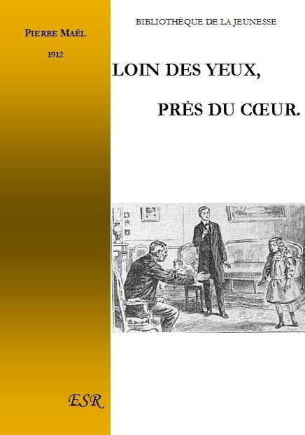 LOIN DES YEUX, PRÈS DU CŒUR