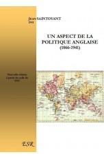 UN ASPECT DE LA POLITIQUE ANGLAISE (1066-1941)